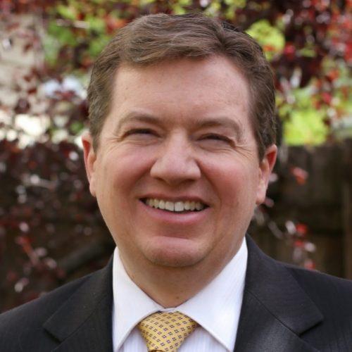 Justin R. Savage, Ph.D.