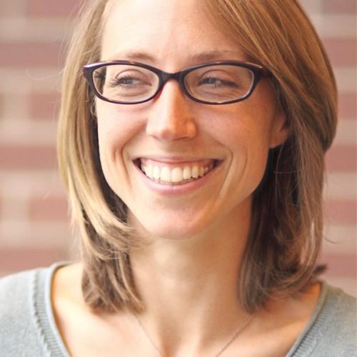 Abigail Pulsipher, Ph.D.